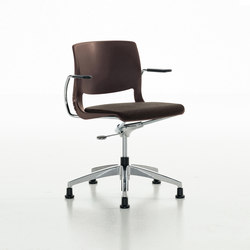 Variable Work Chair | Chaises de travail | Teknion