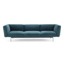 Lissoni Avio Sofa System Compact version | Sofas | Knoll International
