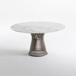 Platner Dining Table | Mesas comedor | Knoll International