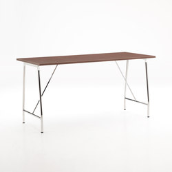 Thesis | Standing meeting tables | Teknion