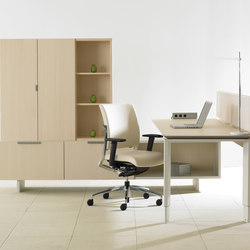 District Storage | Archivadores | Teknion