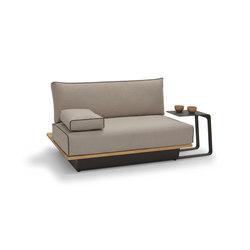 Air 1 seater | Modular seating elements | Manutti
