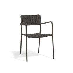 Echo chair | Sillas | Manutti