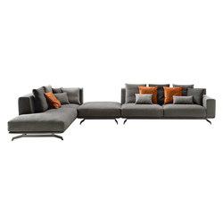 Dalton | Sofás lounge | DITRE ITALIA
