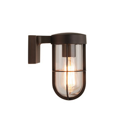 Cabin Wall Bronze Plated | Outdoor wall lights | Astro Lighting