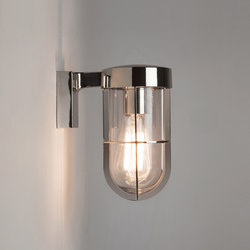 Cabin Wall Light Polished Nickel | Illuminazione generale | Astro Lighting