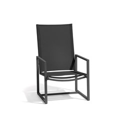 Latona recliner 1 seat | Garden chairs | Manutti