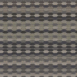 Beaded Stripe | Venetian | Recycled synthetics | Luum Fabrics
