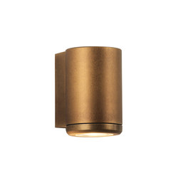 Jura Single Antique Brass | General lighting | Astro Lighting