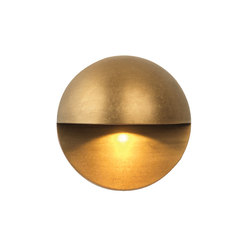 Tivoli Antique Brass | Outdoor wall lights | Astro Lighting