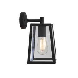 Calvi Black | Lampade outdoor parete | Astro Lighting