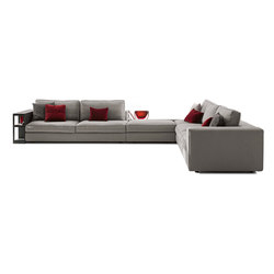 Urban | Lounge sofas | DITRE ITALIA