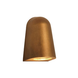 Mast Light Antique Brass | General lighting | Astro Lighting