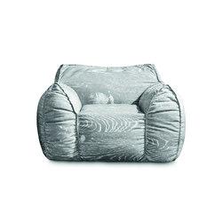InOut 419 | Garden armchairs | Gervasoni
