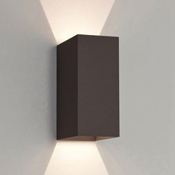 Oslo 160 LED Black | Outdoor wall lights | Astro Lighting