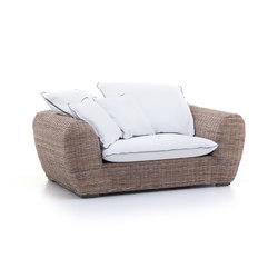 InOut 621 | Garden armchairs | Gervasoni