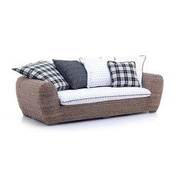 InOut 622 | Garden sofas | Gervasoni