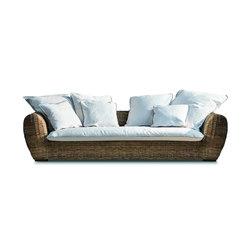 InOut 623 | Sofas de jardin | Gervasoni