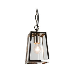 Calvi Outdoor Pendant Polished Nickel | Pendant lights | Astro Lighting