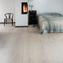 HeartOak | Wood flooring | DINESEN