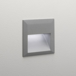 Tecla LED Recessed | Outdoor recessed wall lights | Astro Lighting