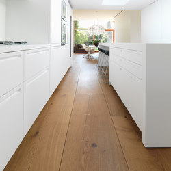 HeartOak | Planchers bois | DINESEN