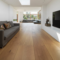 HeartOak | Pavimenti in legno | DINESEN