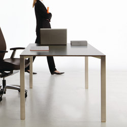 Dossier | Desks | Teknion