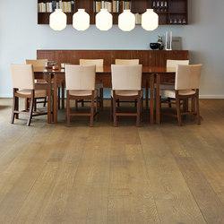 Oak | Suelos de madera | DINESEN