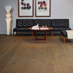 Oak | Wood flooring | DINESEN