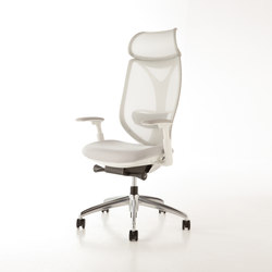 Sabrina | Task chairs | Teknion
