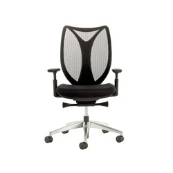 Sabrina | Office chairs | Teknion
