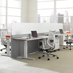 District | Table dividers | Teknion