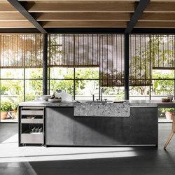VVD | Einbauküchen | Dada