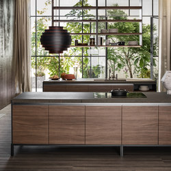 VVD | Cucine a parete | Dada