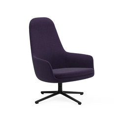 Era Lounge Chair High Swivel | Sillones | Normann Copenhagen