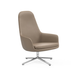Era Lounge Chair High Swivel | Sillones lounge | Normann Copenhagen
