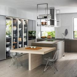 Hi-Line 6 | Einbauküchen | Dada
