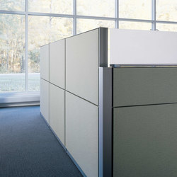 T/O/S | Office Pods | Teknion