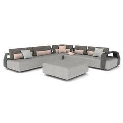 Kumo Concept 1 | Sofas | Manutti