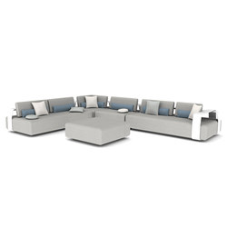 Kumo Concept 2 | Sofas | Manutti