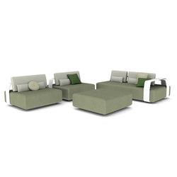 Kumo Concept 3 | Sofas | Manutti