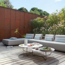 Kumo Concept 4 | Divani da giardino | Manutti