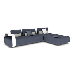 Kumo Concept 5 | Sofas | Manutti