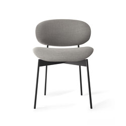 Luz without Armrest | Visitors chairs / Side chairs | more