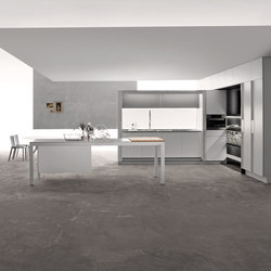 Tivalì | Fitted kitchens | Dada