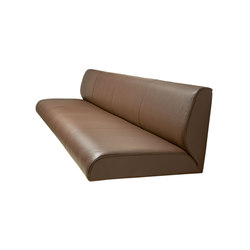 Mount | bench wall-mounted | Panche attesa | more