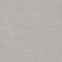 Linen Weave | Dusty Grey | Recycled synthetics | Luum Fabrics