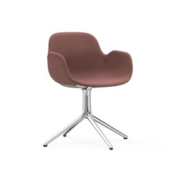 Form Armchair | Visitors chairs / Side chairs | Normann Copenhagen