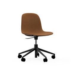 Form Chair | Sillas de oficina | Normann Copenhagen